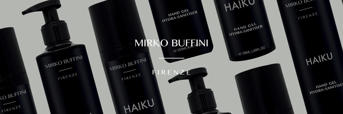 MIRKO BUFFINI ミルコブッフィーニ