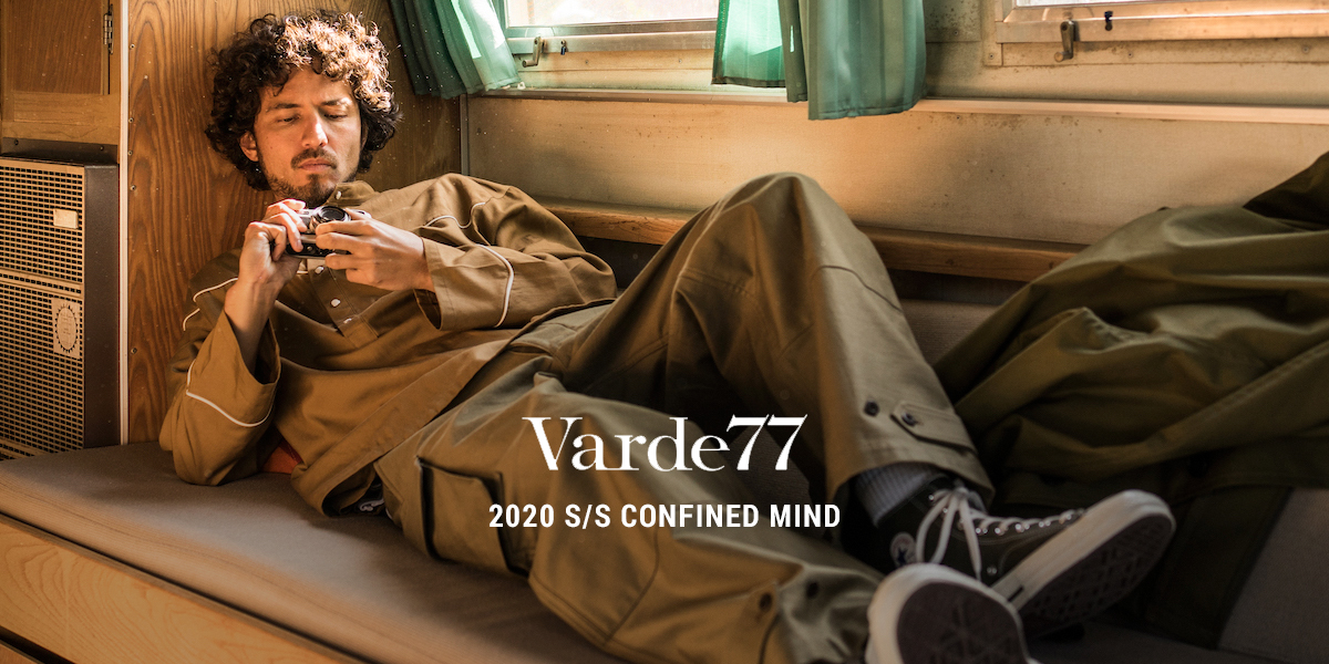 Varde77 バルデ77 ブランド