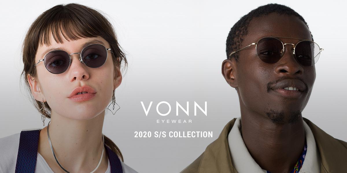 VONN メガネ 眼鏡 サングラス 同期のサクラ 高畑充希