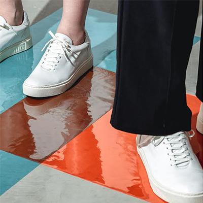 EARLE アール 靴 シューズ スニーカー ブランド