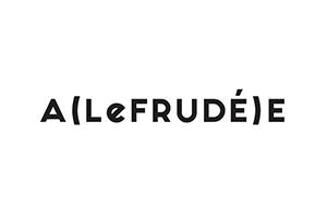 A(LeFRUDE)E アレフルード ブランド