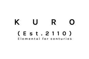 KURO クロ デニム ジーンズ グラファイト ブランド