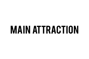 MAIN ATTRACTION メインアトラクション LOUNGE LIZARD ラウンジリザード ブランド 八重樫 東郷 THREE BLIND MICE スリーブラインドマイス