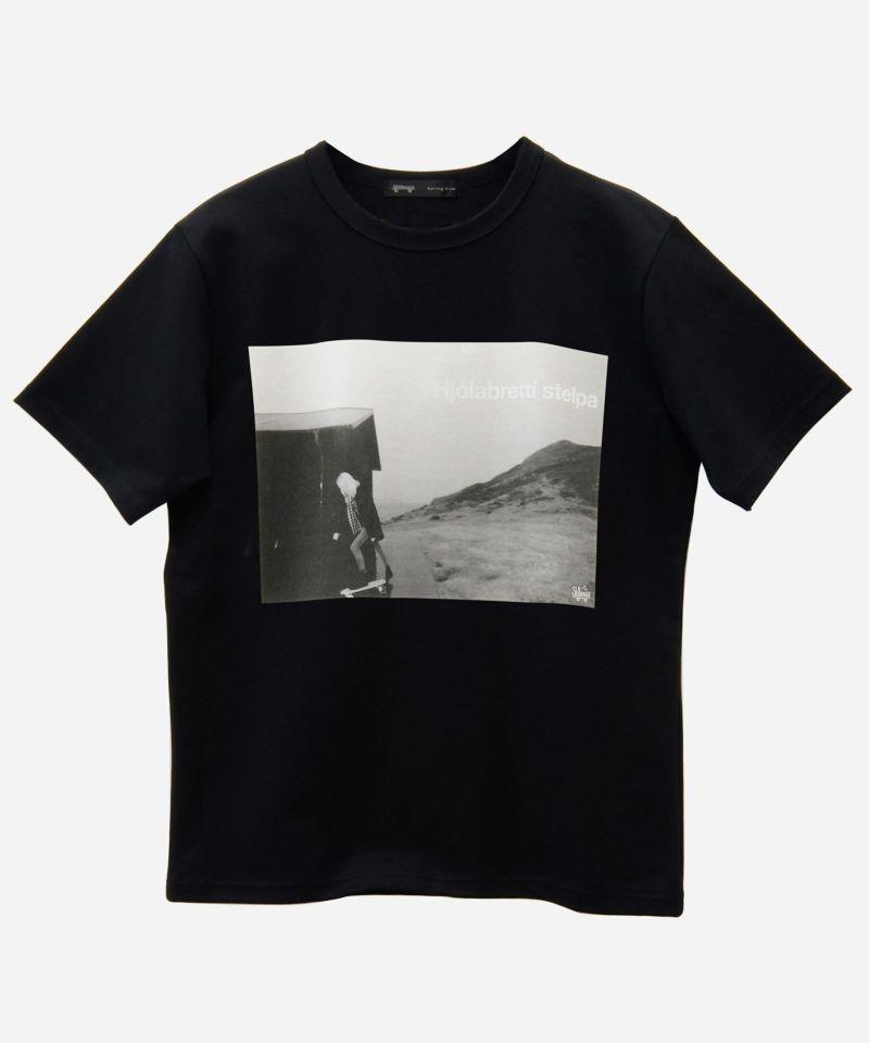 SK8easy スケージー ミックパーク Tシャツ