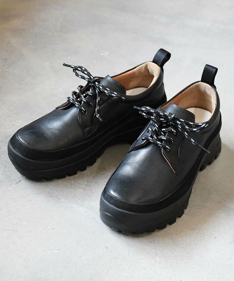 EARLE スニーカー 靴 ビブラムソール