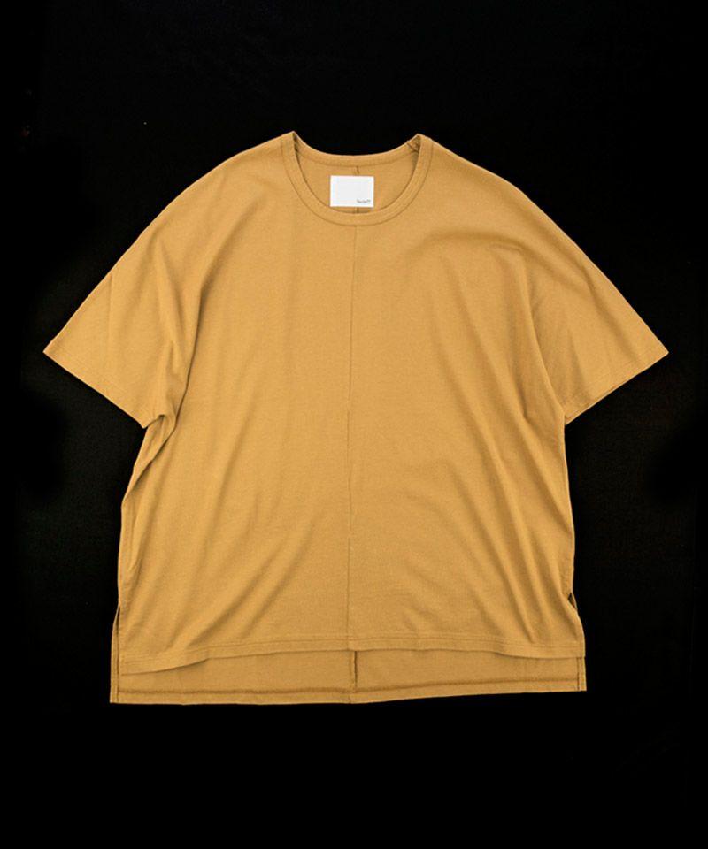 Varde77 バルデ77 半袖Tシャツ