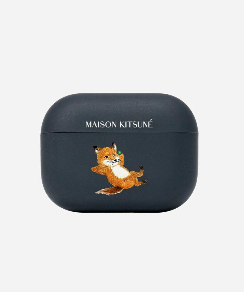 MAISON KITSUNE NATIVE UNION エアポッズケースプロ air pods case