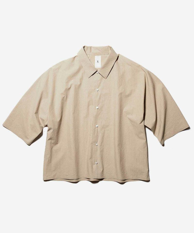 KURO クロ 半袖シャツ