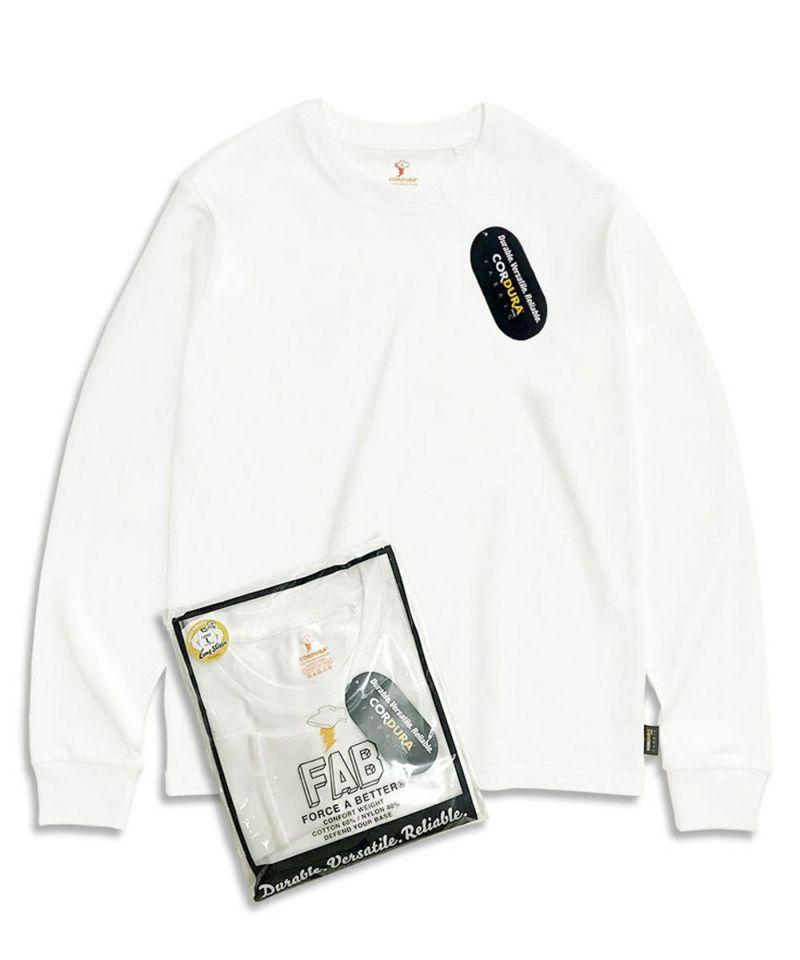 フォースアベター コーデュラTシャツ