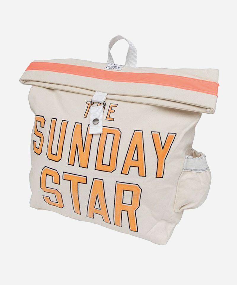 GOOD DAYS SUNDAY STAR サンデースター バックパック