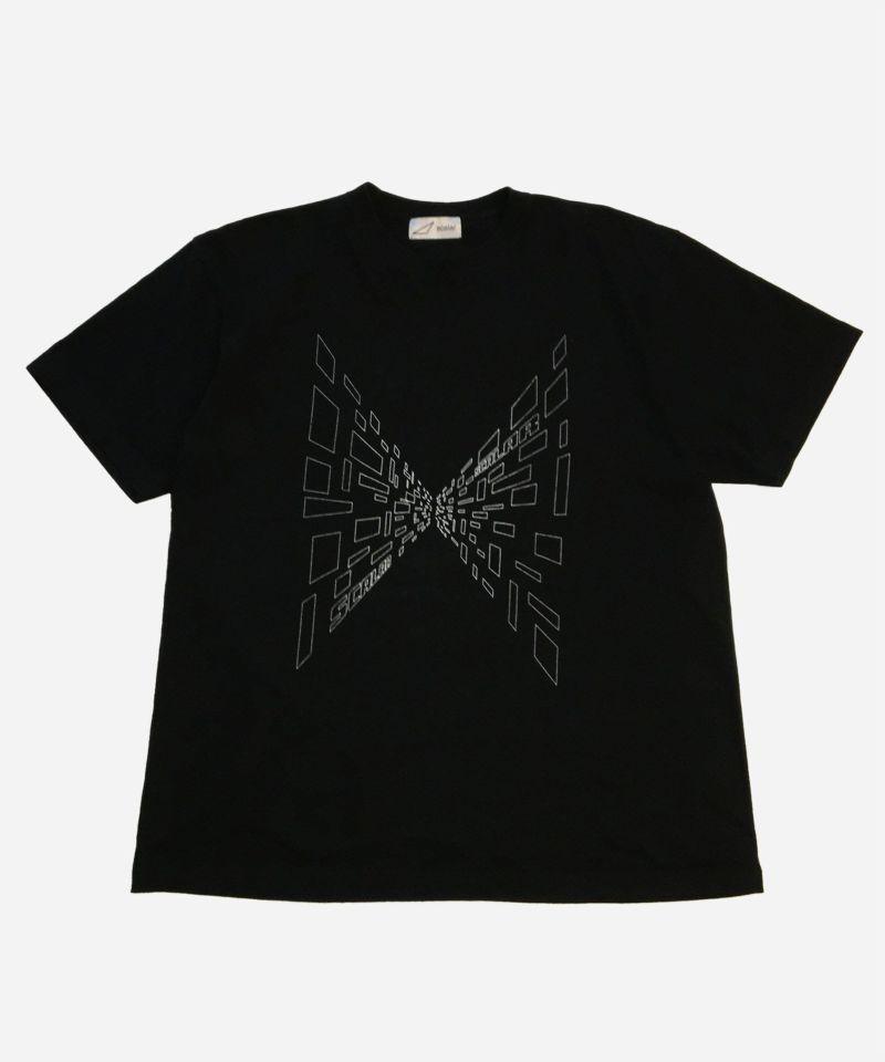 scalar スカラー Tシャツ